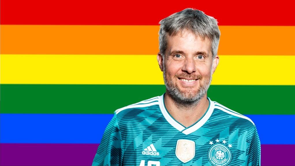 München steht auf der Seite der Menschenrechte!