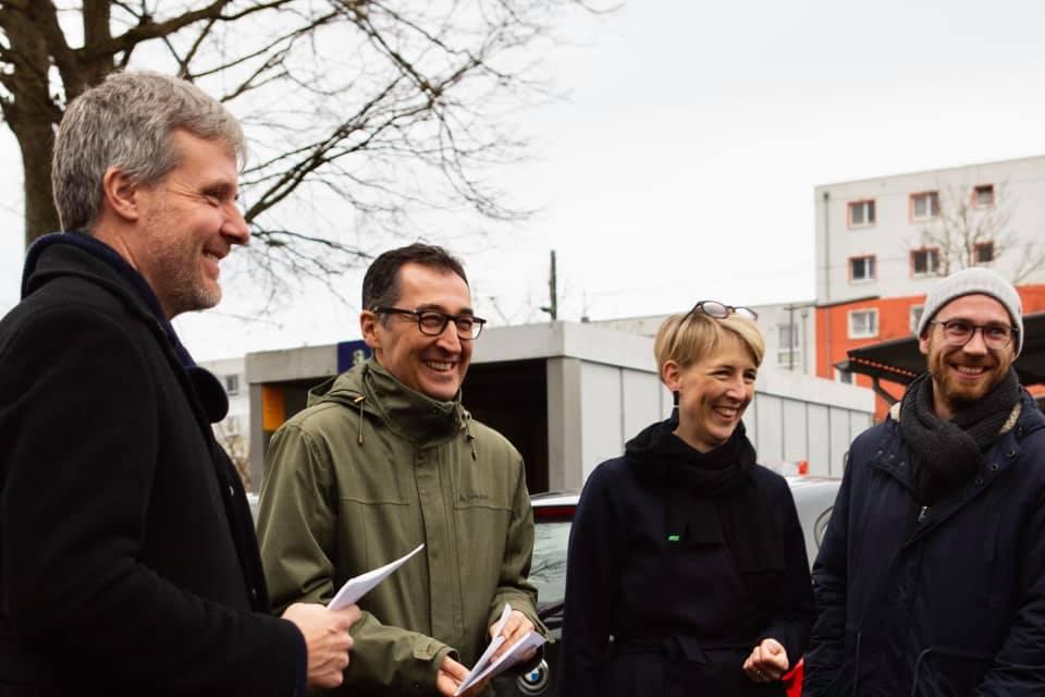 S-Bahn-Ausbau im Münchner Westen dringender denn je