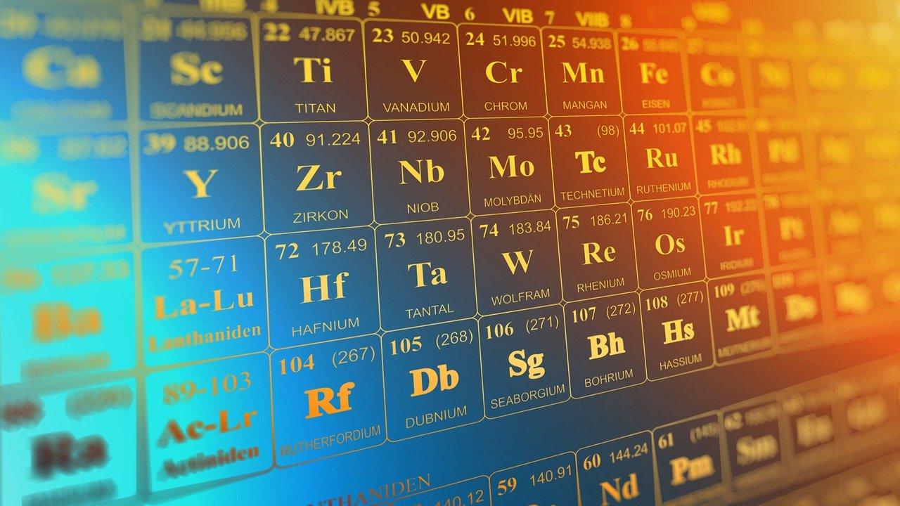 Gastbeitrag: Chemische Industrie braucht Nachhaltigkeit