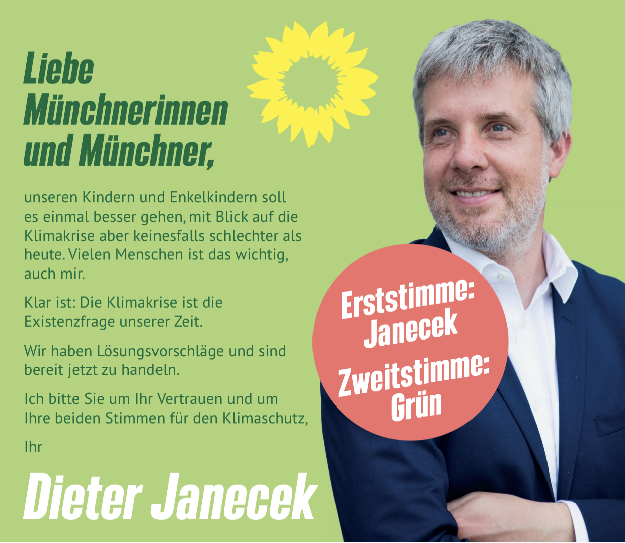 Bundestagswahl: Alles ist drin!
